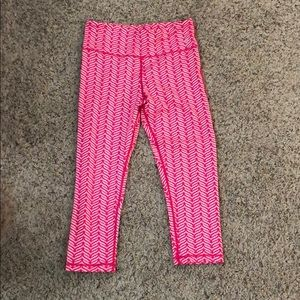 Vineyard Vine Performance Leggings